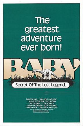 Baby: O Segredo da Lenda Perdida