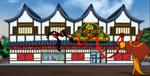Big Trouble in Little Norrisville - Ninja 23