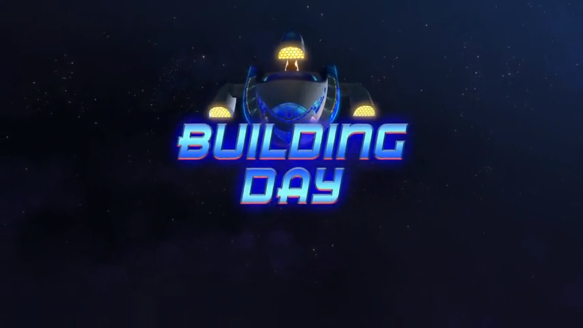 Building Day