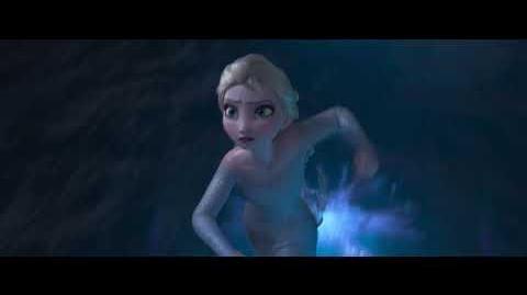 Frozen 2 - Janeiro de 2020 nos cinemas