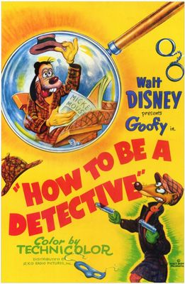 Como Ser um Detetive