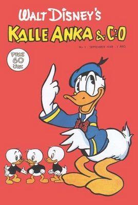 Kalle Anka & C:o