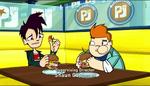 McCluckerbusters - Randy and Howard 00