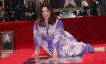 Melissa McCarthy Walk of Fame