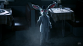 Once Upon a Time in Wonderland - 1x01 - Down the Rabbit Hole - White Rabbit in Granny's Diner