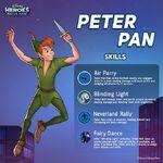 Peter Pan DHBM Promo