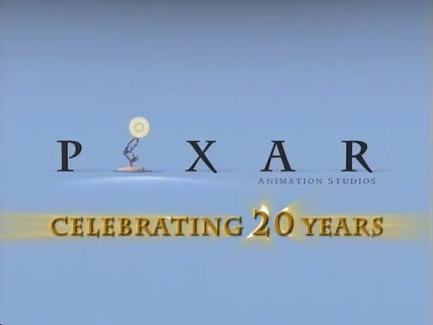 Pixar's 20th Anniversary Special