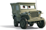 Sargento Cars