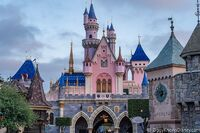 Sleeping-beauty-castle-disneyland-refurbishment-finished-12