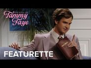 """THE EYES OF TAMMY FAYE - """"Assembling the Congregation"""" Featurette - Searchlight Pictures-2"""