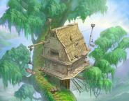 Treehouse (Art)