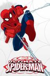 Ultimate Spider-Man Poster ab