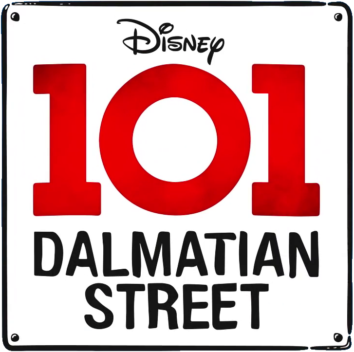 101 Dalmatian Street episode list