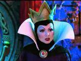 Hoàng hậu độc ác
