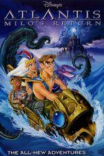 Atlantis Milo's Return DVD Cover.jpg