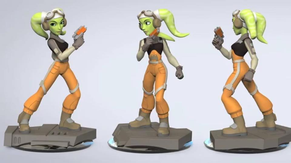 Cancelled Disney INFINITY Figure - Hera 2.jpg