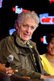 Clancy Brown NYCC19