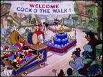 Donald's Cameo