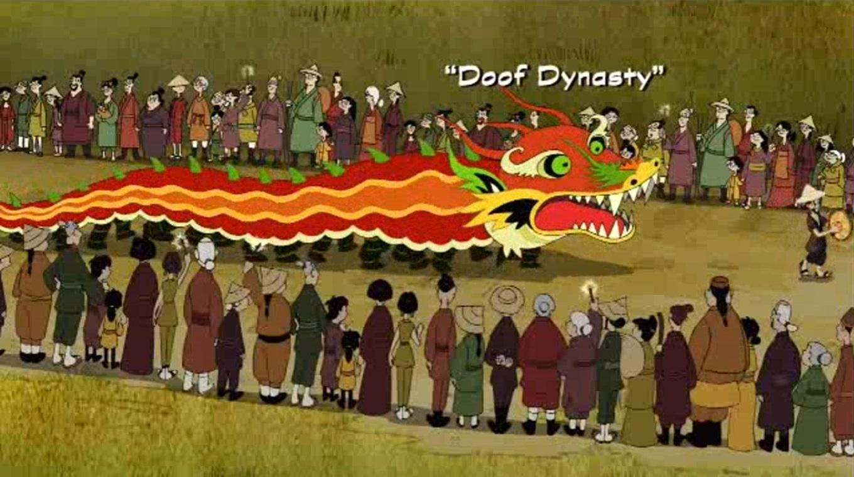 Doof Dynasty