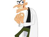 El Dr. Doofenshmirtz
