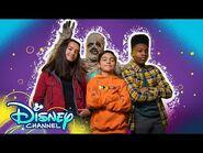 Getting Harold Home - Under Wraps - Disney Channel Original Movie - Disney Channel-2