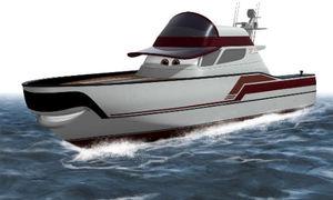 Reynolds Boat