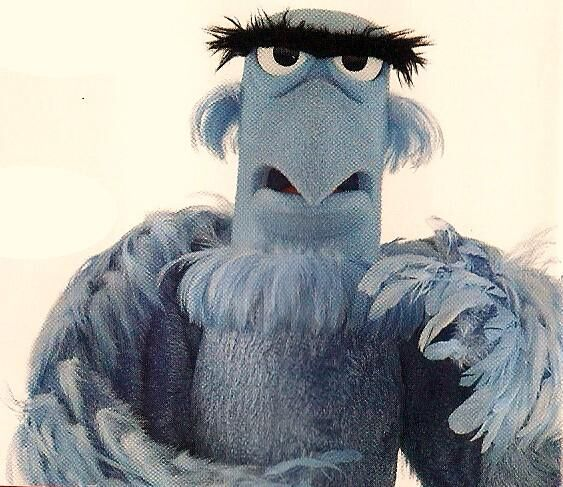 Sam the Eagle (Muppets)