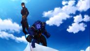 X-MEN Beast&Cyclops AVENGERS