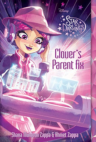 Clover's Parent Fix