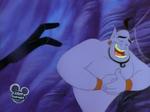 Aladdin Web of Fear- Genie