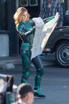 Captain Marvel first look 2