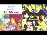 Disney's Halloween Stories Read Aloud For Kids - Alice in Wonderland - Happy Holler-ween!-2