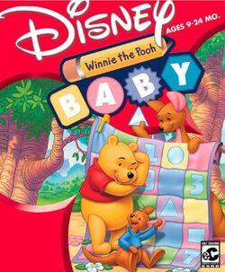 Disney s winnie the pooh baby - pc 1.jpg