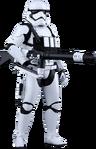 First Order Stormtrooper Figure 2