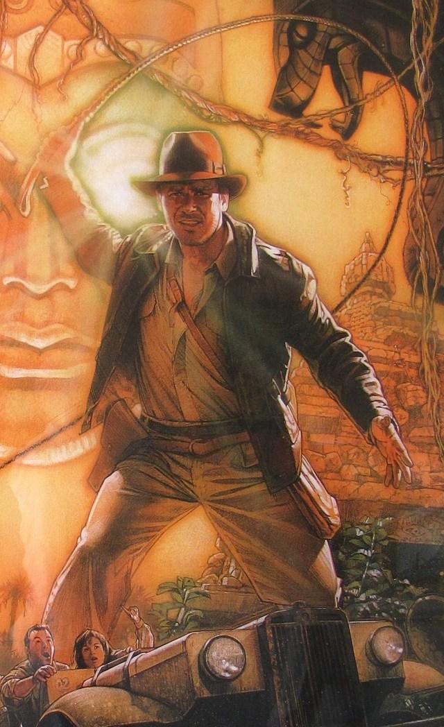 Indiana Jones (personagem)