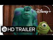 MONSTER BEI DER ARBEIT – Offizieller Trailer (deutsch-german) -- Ab 7