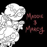 Maddie and Marcy third promo