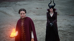 Once Upon a Time - 4x14 - Enter the Dragon - Regina Fireball