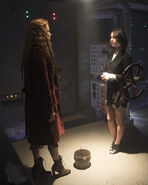 Once Upon a Time - 7x08 - Pretty in Blue - Photography - Witch and Ivy