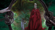 Once Upon a Time in Wonderland - 1x03 - Forget Me Not - White Rabbit and Red Queen