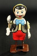 Pinocchio windup