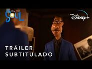 SOUL de Disney y Pixar - Tráiler Subtitulado - 25 de diciembre - Disney+
