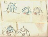 THOND Djali Sketch 15