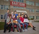 The Cast of High School Musical The Musical The Series (2)
