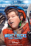 The Mighty Ducks Game Changers - Nick the Podcaster