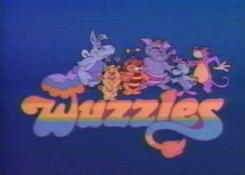 Wuzzles Theme