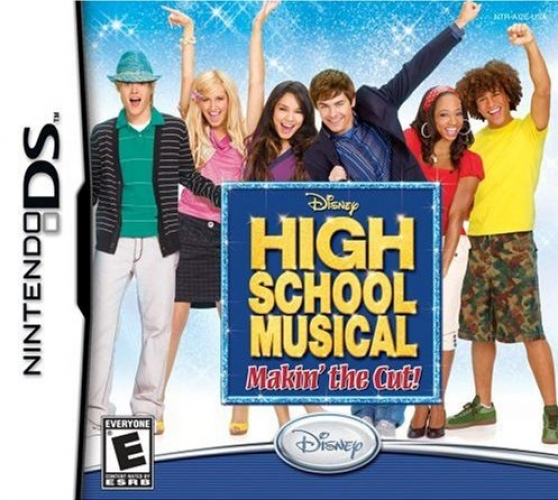 High School Musical: Makin' the Cut!