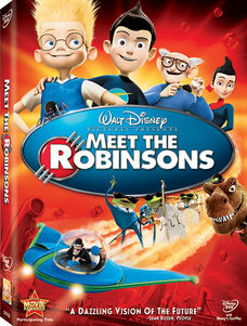 Meet the Robinsons (video)