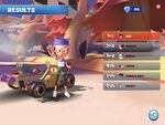 All-Star Racer - Luz Victory