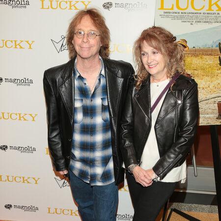 Bill Mumy & wife Eileen Lucky premieire.jpg